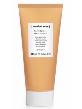 Comfort Zone Sun Soul Aftersun Body Cream 200mll-20