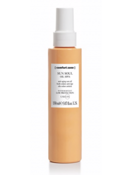 Comfort Zone Sun Soul Oil, SPF 6 150ml m/spray-20