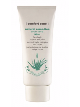 Comfort Zone Aloe Vera, Natural Remedies 95% 100ml-20