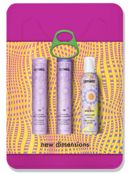 AMIKA New Dimensions Kit-20