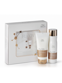 Wella Christmas Kit Fusion 2 X 200ml-20