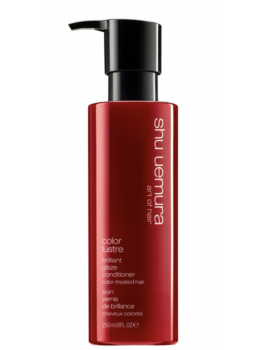 Shu Uemura Color Lustre Conditioner 250 ml.-20
