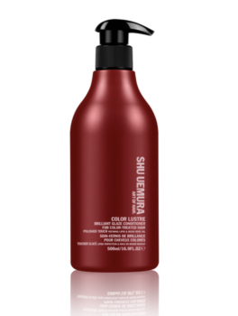 Shu Uemura COLOR LUSTRE CONDITIONER 500ML-20