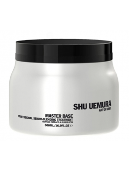 Shu Uemura TECHNICAL MASTER BASE TREATMENT 500ML-20