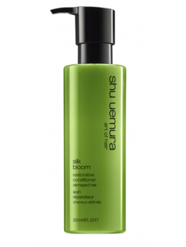 Shu Uemura Silk Bloom Restorative Conditioner 250 ml.-20