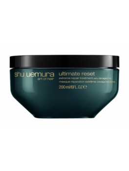 SHU UEMURA ART OF HAIR ULTIMATE RESET MASQUE 200ML-20