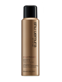 SHU UEMURA ART OF HAIR STYLE FOUNDATIONS STRAIGHTFORWARD 185 ML-20
