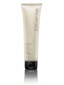 SHU UEMURA BLOW DRY BEAUTIFIER Thermo BB Cream THICK HAIR 150 ML-20