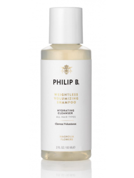 Philip B Weighless vol. Shampoo 60ml-20