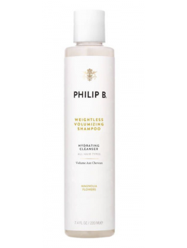 Philip B Weightless Vol. Shampoo 220ml-20