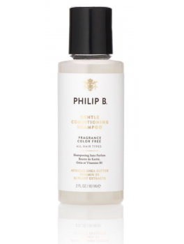 Philip B Gentle Conditioning Shampoo 60ml-20