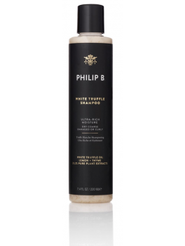 Philip B White Truffle Ultra-Rich Shampoo 220 ml.-20