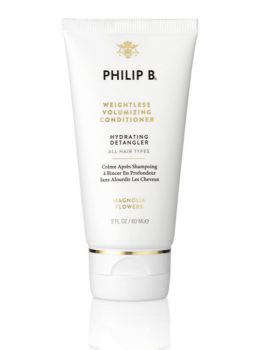 Philip B Weightless Volumizing Conditioner 60ml-20