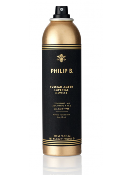 Philip B Russian Amber Imperial Volumizing Mousse 200ml-20