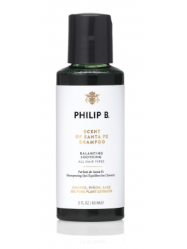 Philip b Scent of Santa Fe Balancing 60 ml.-20