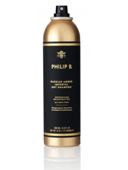 Phillp B Russian Amber Dry Shampoo 260 ml. NY UDGAVE-20