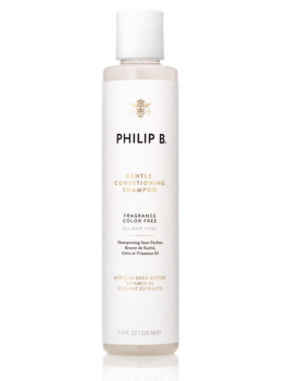 Philip B Gentle Conditioner Shampoo 220 ml-20