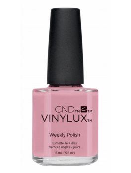 CND Blush Teddy, Vinylux Flora and Fauna #182-20