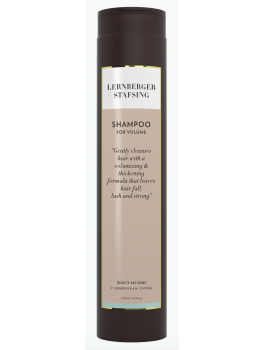 Lernberger and Stafsing Shampoo For Volume 250 ml.-20