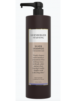 Lernberger and Stafsing 1000ml Shampoo for Blonde hair-20