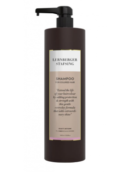 Lernberger and Stafsing Shampoo For Coloured Hair 1000ml-20