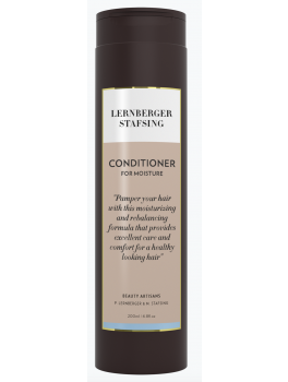 Lernberger and Stafsing Conditioner For Moisture Hair 200 ml-20