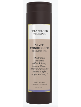 Lernberger and Stafsing silver conditioner til blondt hår 200 ml-20