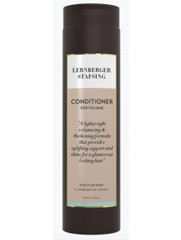 LernbergerandStafsing Conditioner For Volume 200 ml.-20