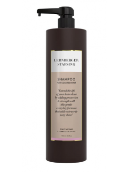 Lernberger and Stafsing 1000ml conditioner for coloured hair-20