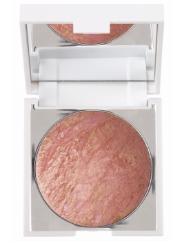 New Cid I-Glow Compact Powder With Mirror 9 gr. Coral Crush-20