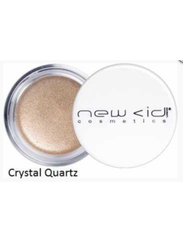 New Cid I-Colour Cream Eyeshadow 5 g CRYSTAL QUARTZ-20