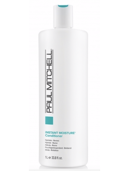 Paul Mitchell Moisture Instant Moisture Conditioner 1000 ml-20