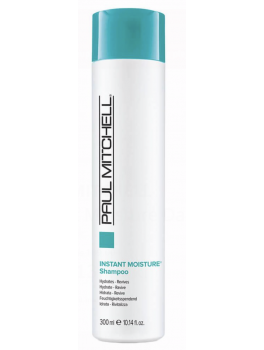 Paul Mitchell Instant Moisture Daily Shampoo 300 ml-20