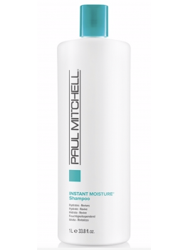 Paul Mitchell Instant Moisture Daily Shampoo 1000ml-20