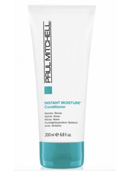 Paul Mitchell Instant Moisture Daily Conditioner 200 ml-20