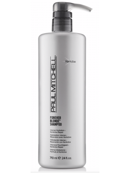 Paul Mitchell Forever Blonde Shampoo 710ml-20
