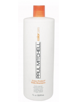 Paul Mitchell Color Protect Daily Shampoo 1000ml-20