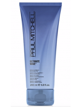 Paul Mitchell Curls Ultimate Wave Beachy Texture Cream-Gel 200 ml-20