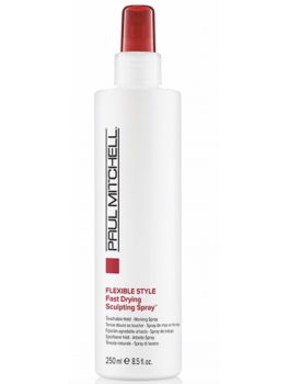 Paul Mitchell Flexible Style Fast Drying Sculpting Spray 250 ml-20