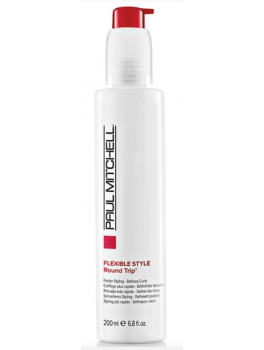 Paul Mitchell Flexible Style Round Trip 200ml-20