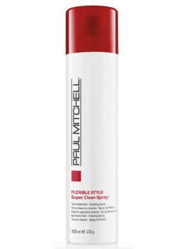 Paul Mitchell Flexible Style Super Clean 300ml-20