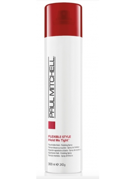 Paul Mitchell Flexible Style Hold Me Tight 300ml-20