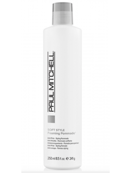 Paul Mitchell Soft Style Foaming Pommade 250 ml-20