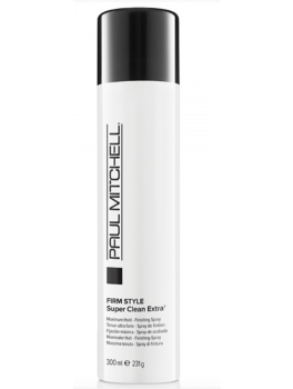 Paul Mitchell Firm Style Super Clean Extra 300 ml-20