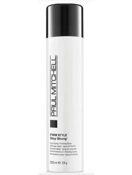 Paul Mitchell Firm Style Stay Strong 300 ml-20
