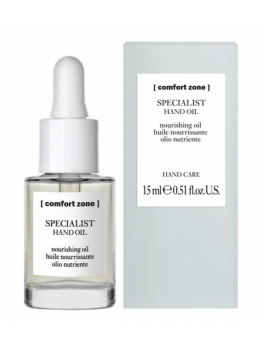 Comfort Zone Specialist Hand and Cuticle Oil 15ml-20