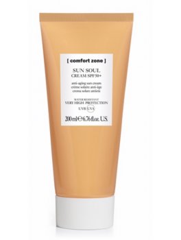Comfort Zone SUN SOUL Face and Body Spray SPF 50-20