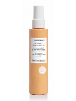Comfort Zone Sun Soul KIDS Face and Body Spray SPF 50, 200ml-20