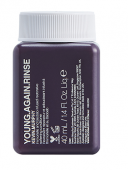 Kevin Murphy YOUNG AGAIN.RINSE 40 ml-20