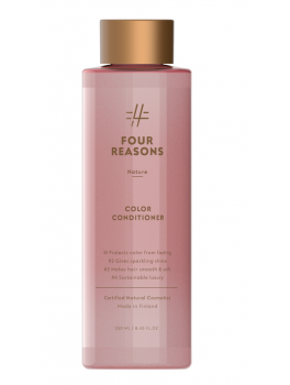 Four Reasons Nature Color Conditioner 250 ml-20